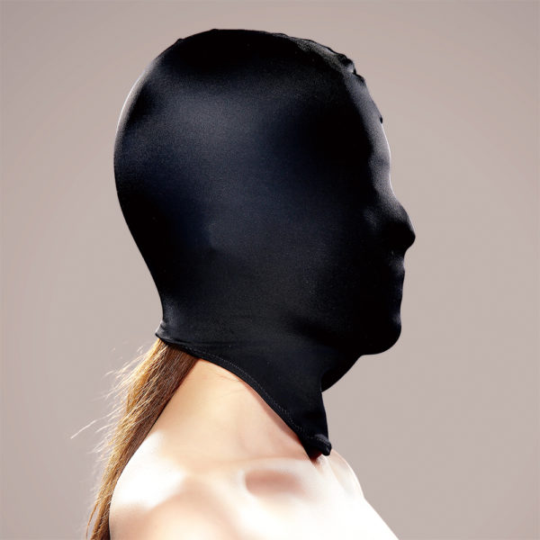 マイクロファイバー全頭マスク