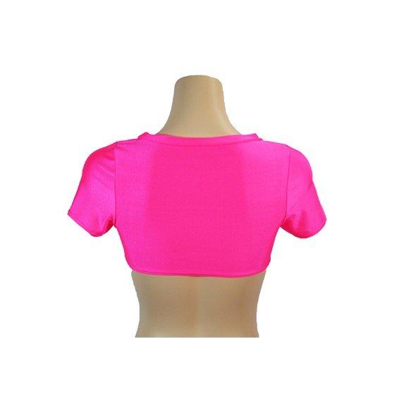 ウルトラミニTシャツ ピンク