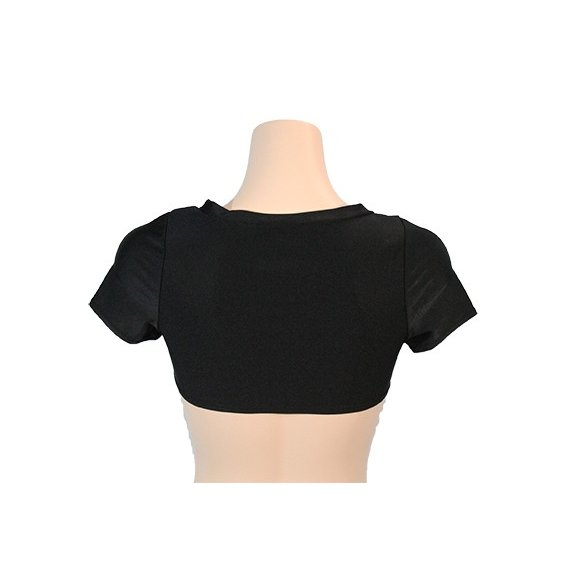 ウルトラミニTシャツ ブラック