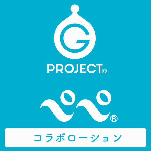 G PROJECT×PEPEE MOUSSE LOTION[ムースローション]泡泡