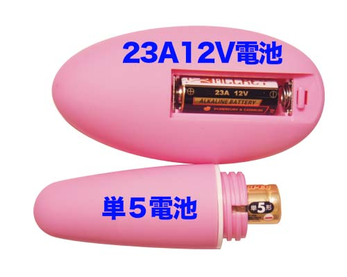 Air Rotor (エアローター) 【ピンク】